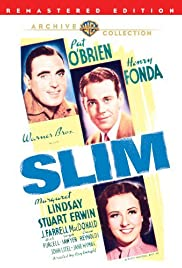 Slim Poster