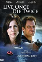 Primary image for Live Once, Die Twice