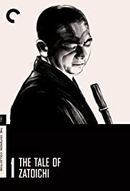 The Tale of Zatoichi (1962) Poster - Movie Forum, Cast, Reviews