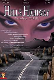 Hell's Highway Poster