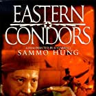 Sammo Kam-Bo Hung, Joyce Godenzi, and Biao Yuen in Dung fong tuk ying (1987)