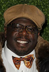 Primary photo for Cedric the Entertainer