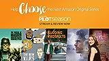 Amazon Pilot Season 2017 Sizzle Reel