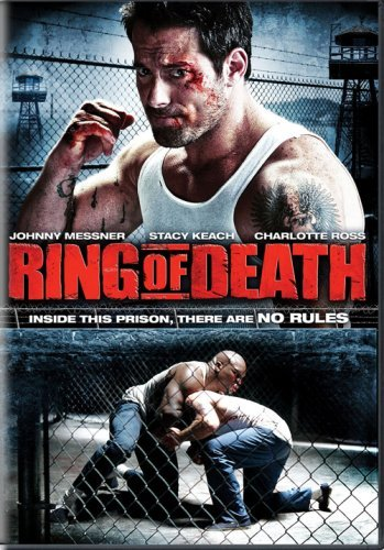 Ring of Death (2008) Hindi Dubbed