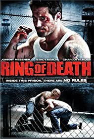 Johnny Messner in Ring of Death (2008)
