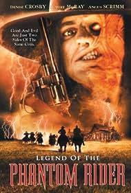 Legend of the Phantom Rider (2002)