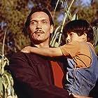 Jimmy Smits in My Family (1995)