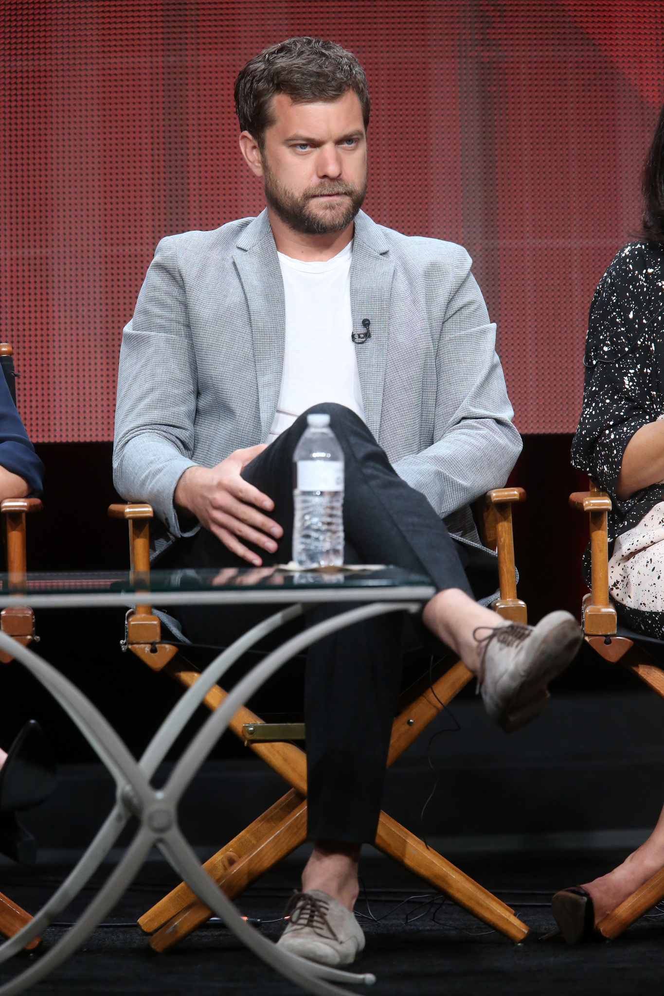 Joshua Jackson at an event for The Affair (2014)