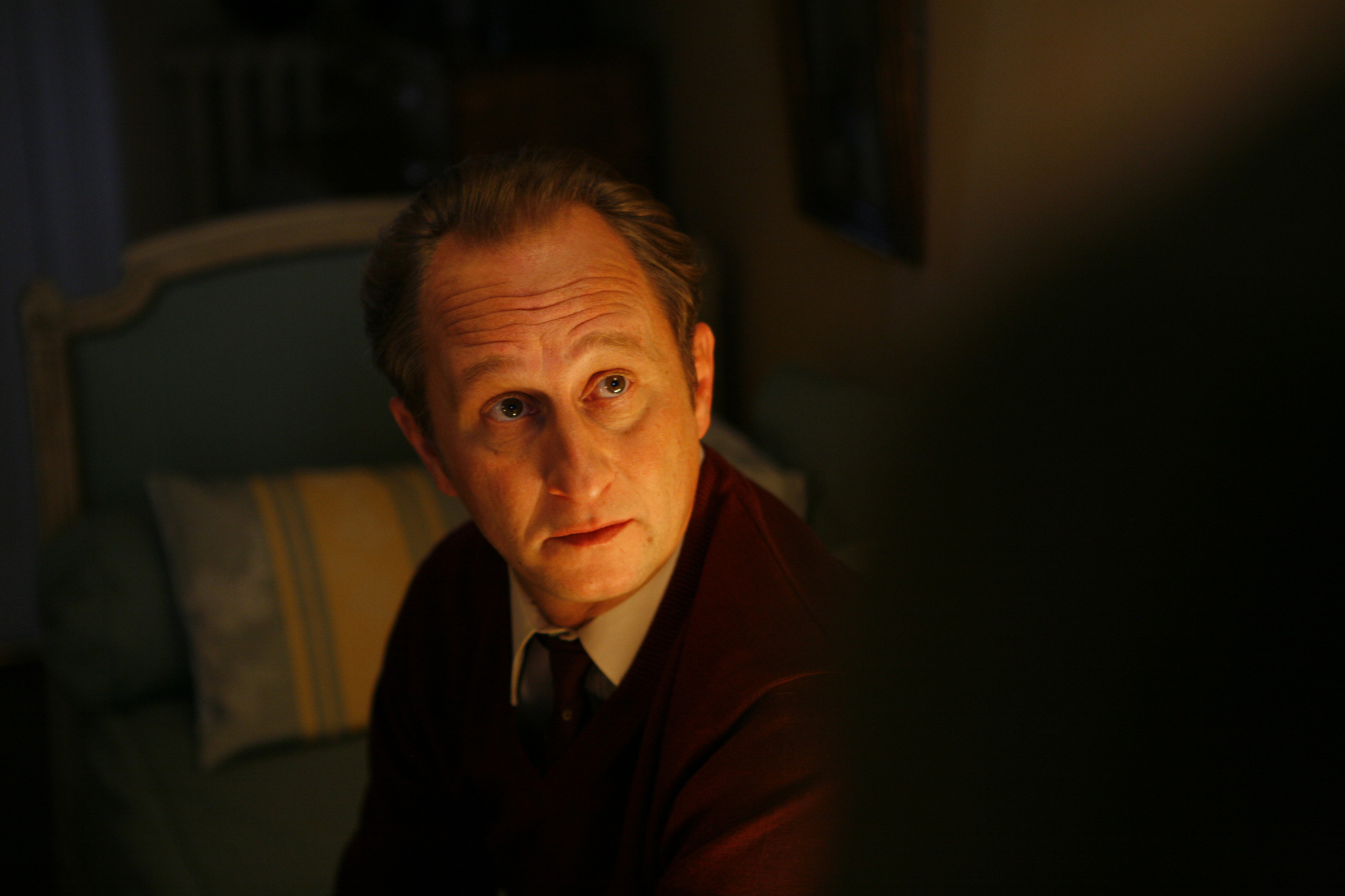 Actor Benoit Pulward: biography, career, movies 37