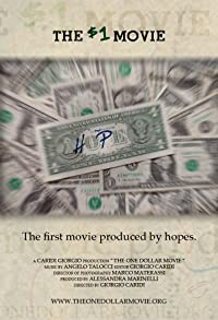 Primary photo for The One Dollar Movie