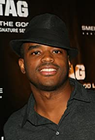 Primary photo for Larenz Tate