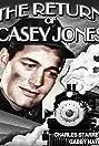 The Return of Casey Jones (1933) Poster