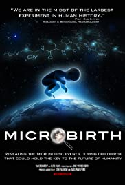 Microbirth Poster