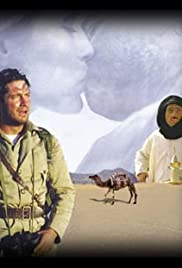 Jewel of the Sahara (2001) Poster - Movie Forum, Cast, Reviews