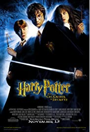 Harry Potter and the Chamber of Secrets (2002) filme kostenlos