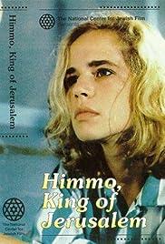 Himmo, King of Jerusalem Poster
