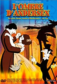 H.C. Andersen og den skæve skygge (1998)