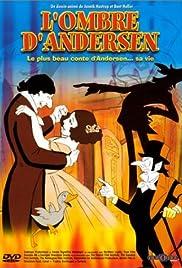H.C. Andersen og den skæve skygge Poster