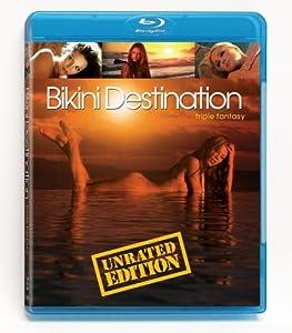 Movie downloads sites free Bikini Destinations: Fantasy [320p]
