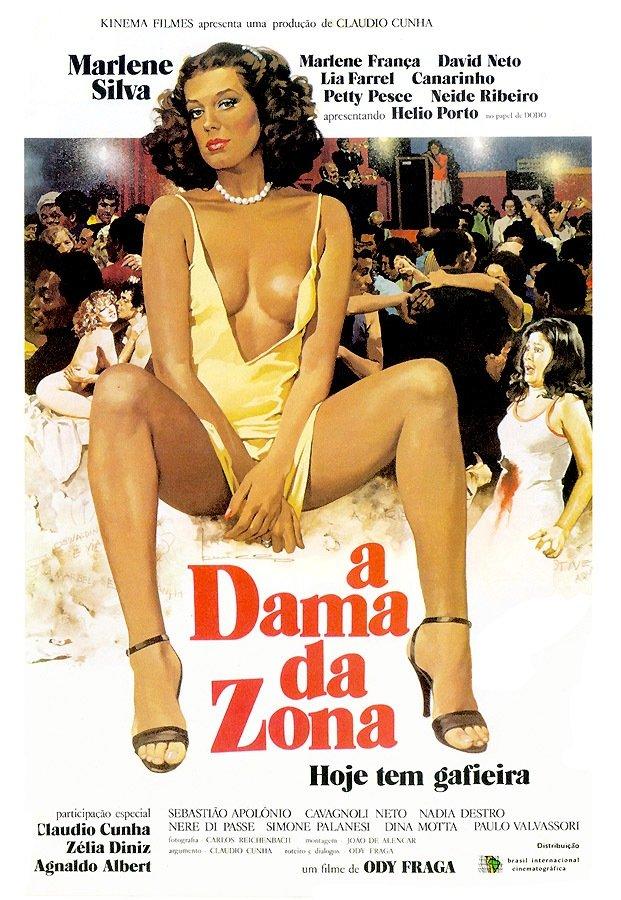 A Dama da Zona [Nac] – IMDB 5.2