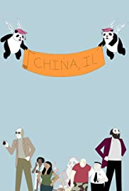 China, IL Poster - TV Show Forum, Cast, Reviews