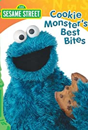 Sesame Street: Cookie Monster's Best Bites Poster