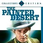 Clark Gable in The Painted Desert (1931)