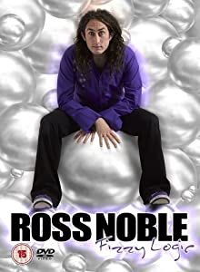 Watch action movie Ross Noble: Fizzy Logic [640x960]