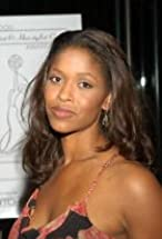 Merrin Dungey's primary photo
