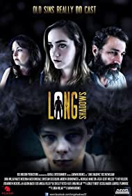 Official Poster for the trailer of Long Shadows