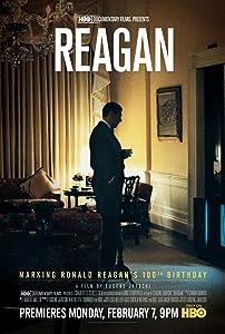 Direct download links for english movies Reagan by Eugene Jarecki [pixels]