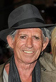 Primary photo for Keith Richards