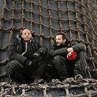 Vin Diesel and Mathieu Kassovitz in Babylon A.D. (2008)
