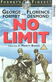No Limit Poster