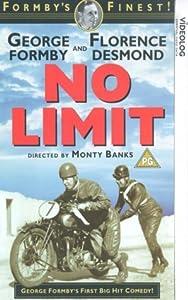 No Limit Anthony Kimmins