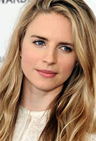 Primary photo for Brit Marling