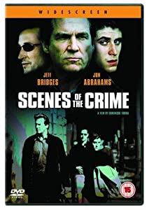 Scenes of the Crime Germany