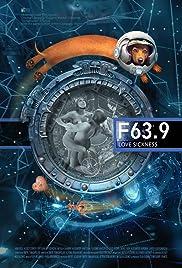 F 63.9 Bolezn lyubvi Poster
