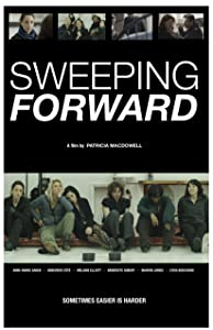 Best website for free movie downloading Sweeping Forward Canada [BDRip]