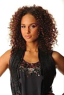 Alicia Keys Picture