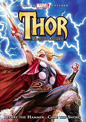 Permalink to Movie Thor: Tales of Asgard (2011)