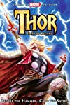 DVD Review: Thor Tales of Asgard