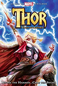 Primary photo for Thor: Tales of Asgard