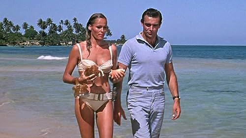 Bond 25 Returns to 007's Origins