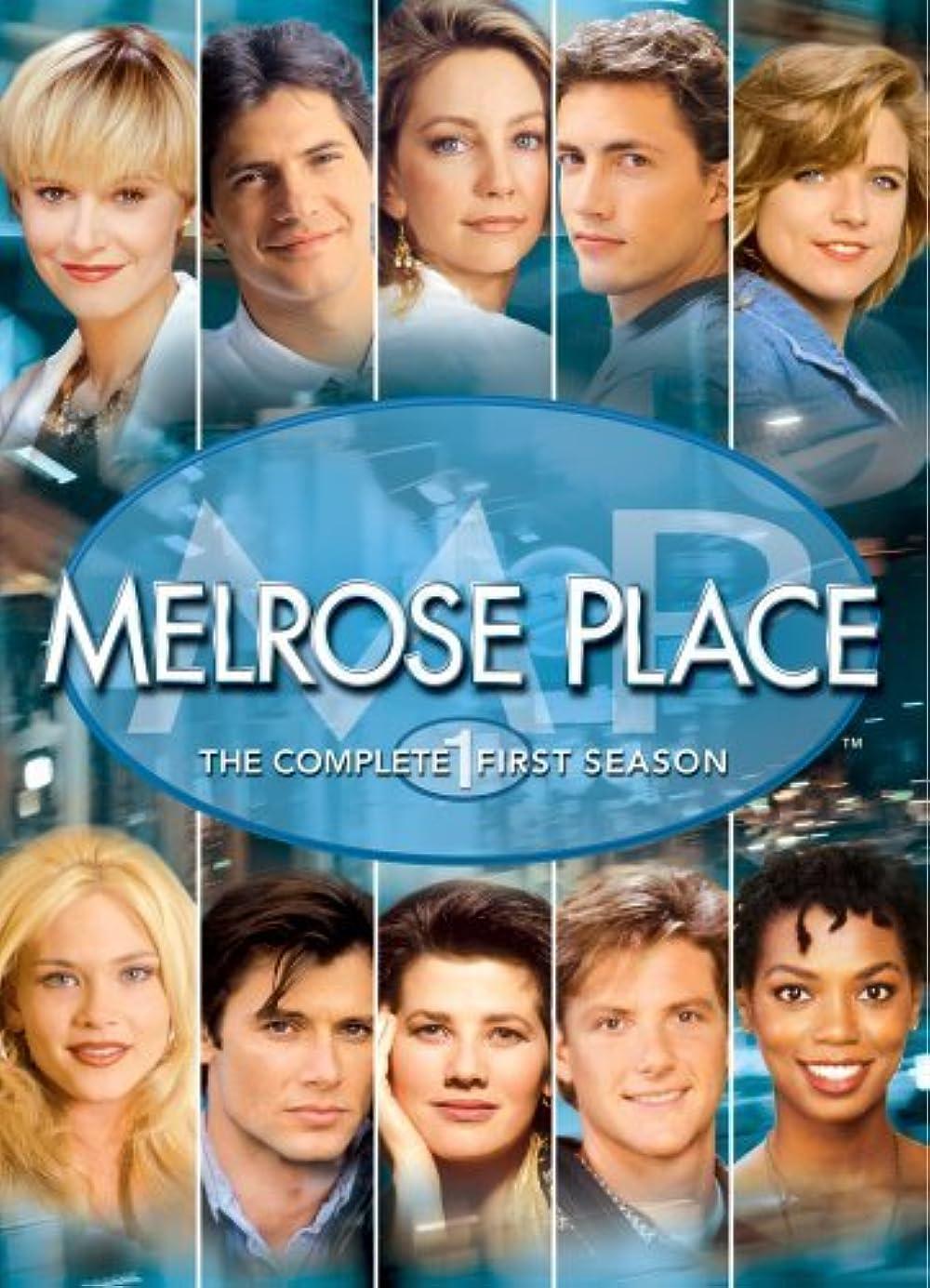 Melrose Place (TV Series 1992–1999) - IMDb