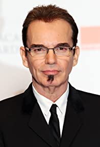 Primary photo for Billy Bob Thornton