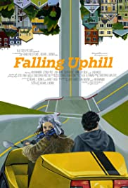 Falling Uphill Poster