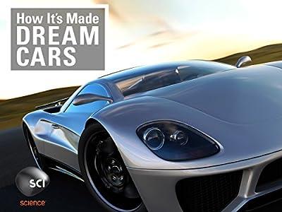 Watch Online Google Movies How It S Made Dream Cars Koenigsegg