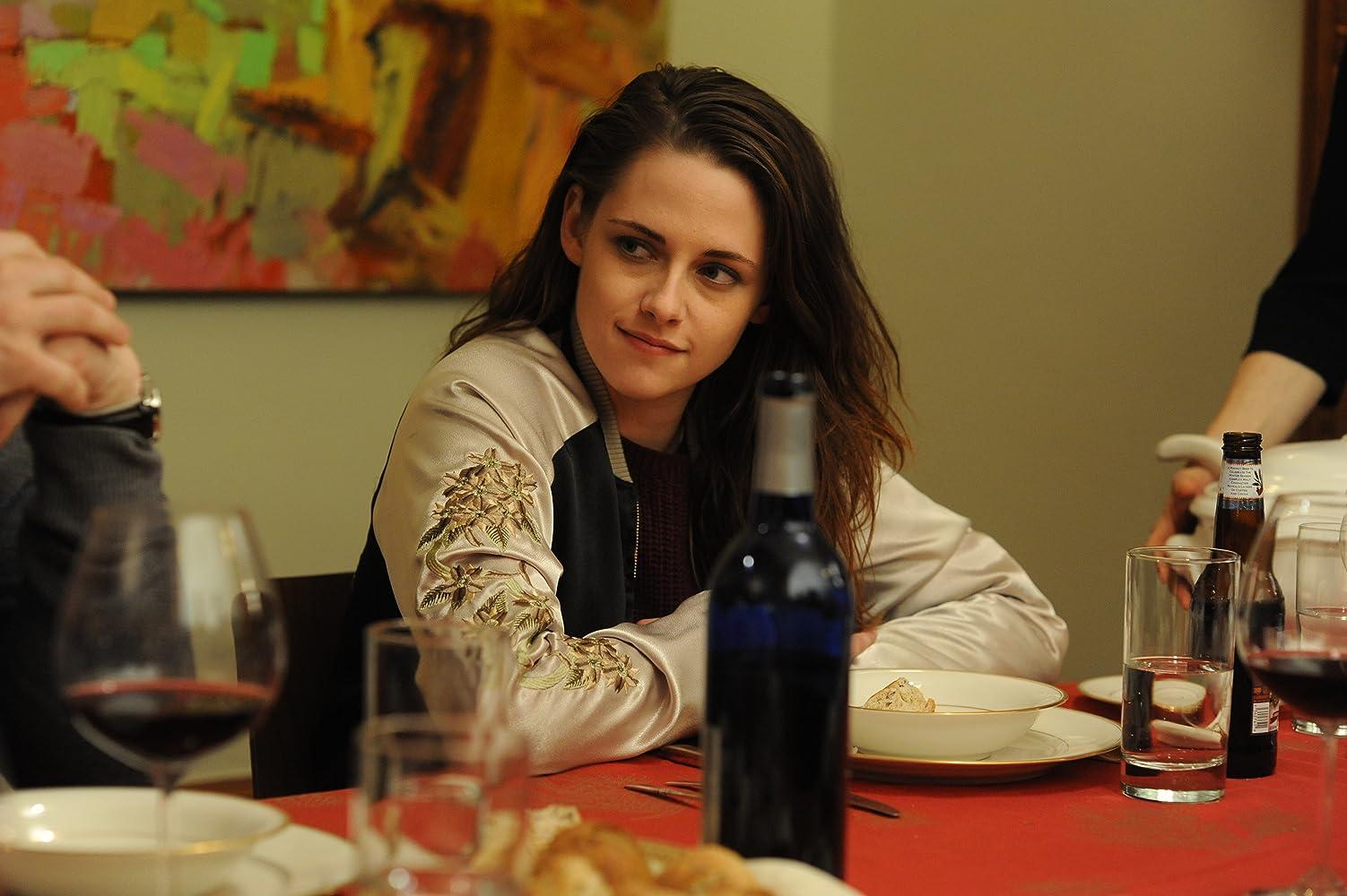 Kristen Stewart in Still Alice (2014)