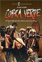 Primary image for Cobra Verde